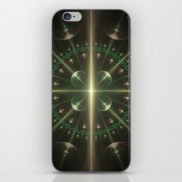 Drindania iPhone Skin