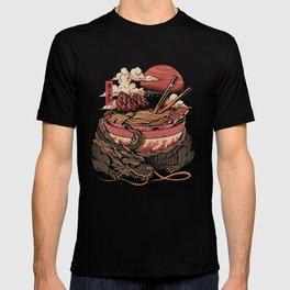 Dragon's Ramen T-shirt