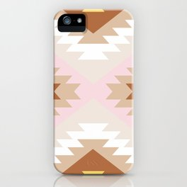 Kilim 6 iPhone Case