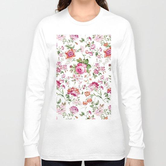 christine 4 Long Sleeve T-shirt