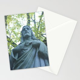 Oh Lordy, Lordy Stationery Cards