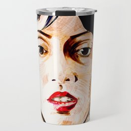 Wendy Torrance Travel Mug