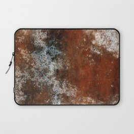 Marbled Structure 4C Laptop Sleeve
