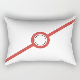 Premier Ball Style Rectangular Pillow