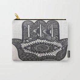 KHamsa 5 Carry-All Pouch