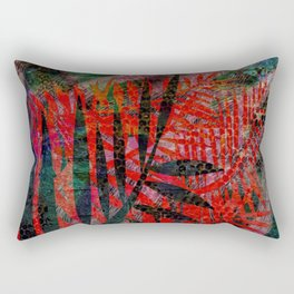 [dg] XO Digs (Havana) Rectangular Pillow
