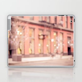 New York is a dream Laptop & iPad Skin