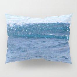 Open sea Pillow Sham