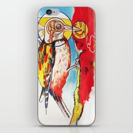 The Anatomy of Self Infliction  iPhone Skin