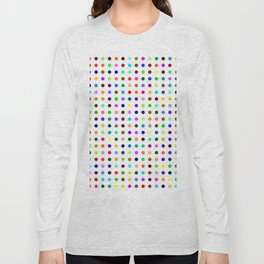 Acetaminophen Long Sleeve T-shirt