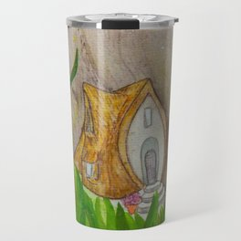 Fae House Travel Mug