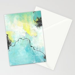 Curiosity Revealed Stationery Cards