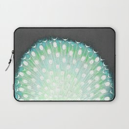 The tail that blinds. Laptop Sleeve