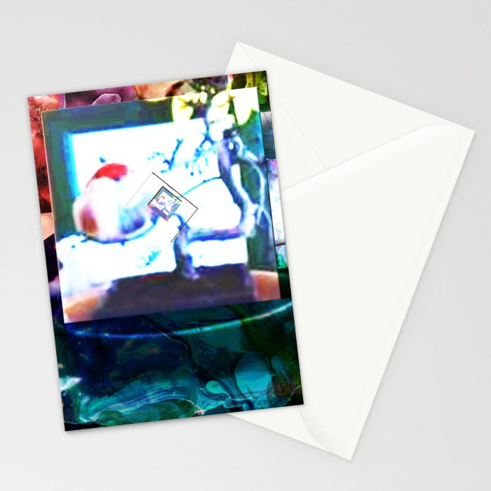 Xosyp Stationery Cards