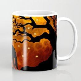 WOLF ENCOUNTER #1 Coffee Mug