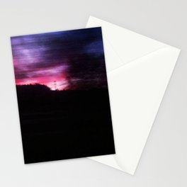 To Wish Impossible Things Stationery Cards