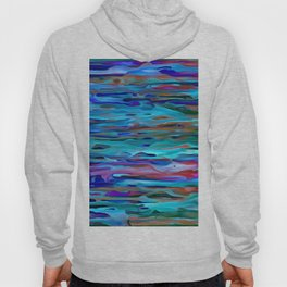 Rippling River Currents Hoody