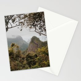 Tijuca Forest Stationery Cards