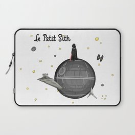 Le Petit Sith Laptop Sleeve