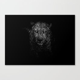 leopards #society6 #decor #buyart Canvas Print