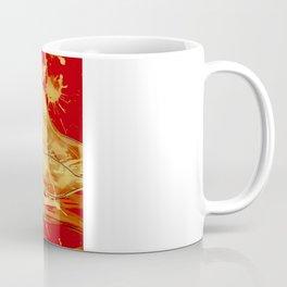 Casting Out Nines Coffee Mug