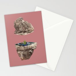 geode 02 Stationery Cards