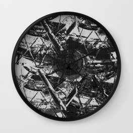 Architecture & Neural Network Wall Clock