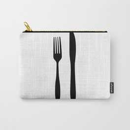 Foodie Love II Carry-All Pouch