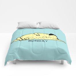 MONDAY MOOD Comforters
