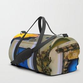Santorini 27 Duffle Bag