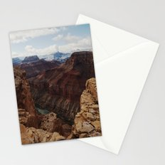 Marble Canyon Stationery Cards