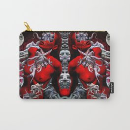Moonbathing Carry-All Pouch