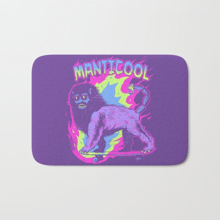 Manticool Bath Mat