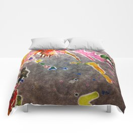 Silver Lining Comforters