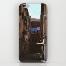 Calle Marcello iPhone & iPod Skin