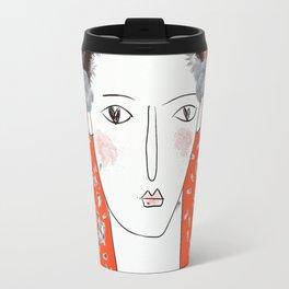Adonis in wonderland Travel Mug