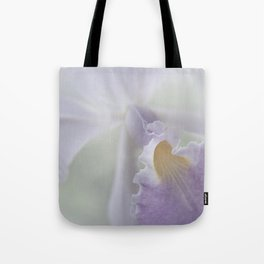 Beauty in a Whisper Tote Bag