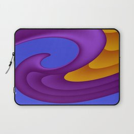 swing and energy for your home -7- Laptop Sleeve