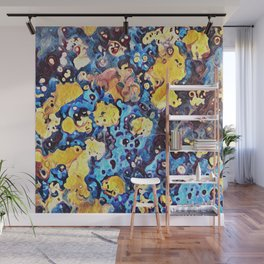 The Universe At Large Wall Mural