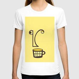 Looking Eccentric T-shirt