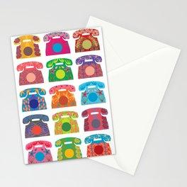 iRetro Stationery Cards