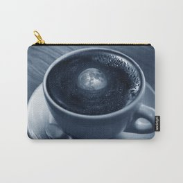 Psychotropic Coffee Carry-All Pouch