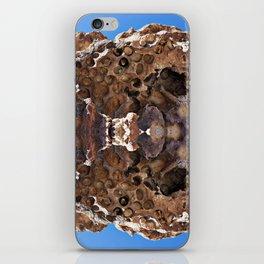 Pelvis iPhone Skin
