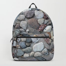 Pebble Beach Backpack