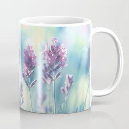 Lavender Summerdreams Coffee Mug