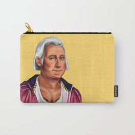 Hipstory -  George Washington Carry-All Pouch