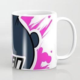 DANKanronpa Monokuma Coffee Mug