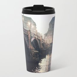 Evening Bridge Travel Mug