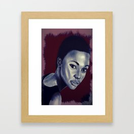 Kayla Haynes Framed Art Print