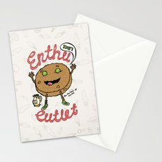 Enthu Cutlet Stationery Cards